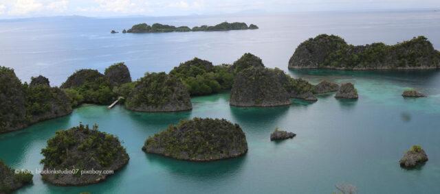 Papua Inseln