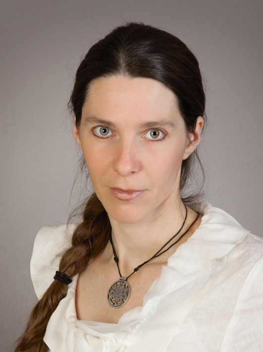 Beisitzerin Svenja Furken