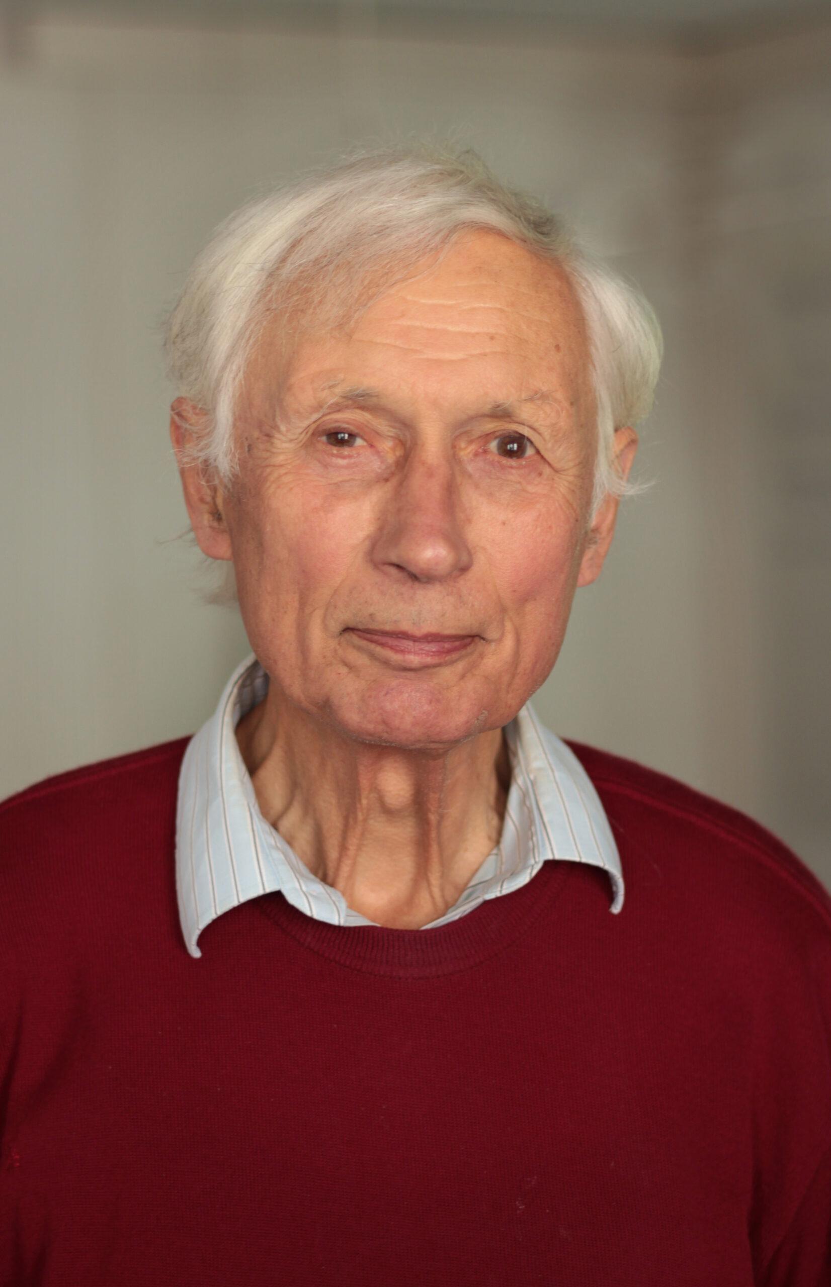Vorstandsvorsitzender Prof. Dr. Sievert Lorenzen
