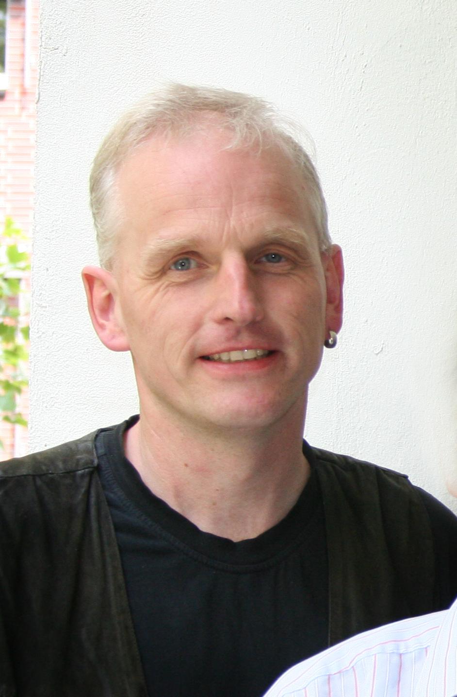 Stellvertretender Vorsitzender Volker Kwade