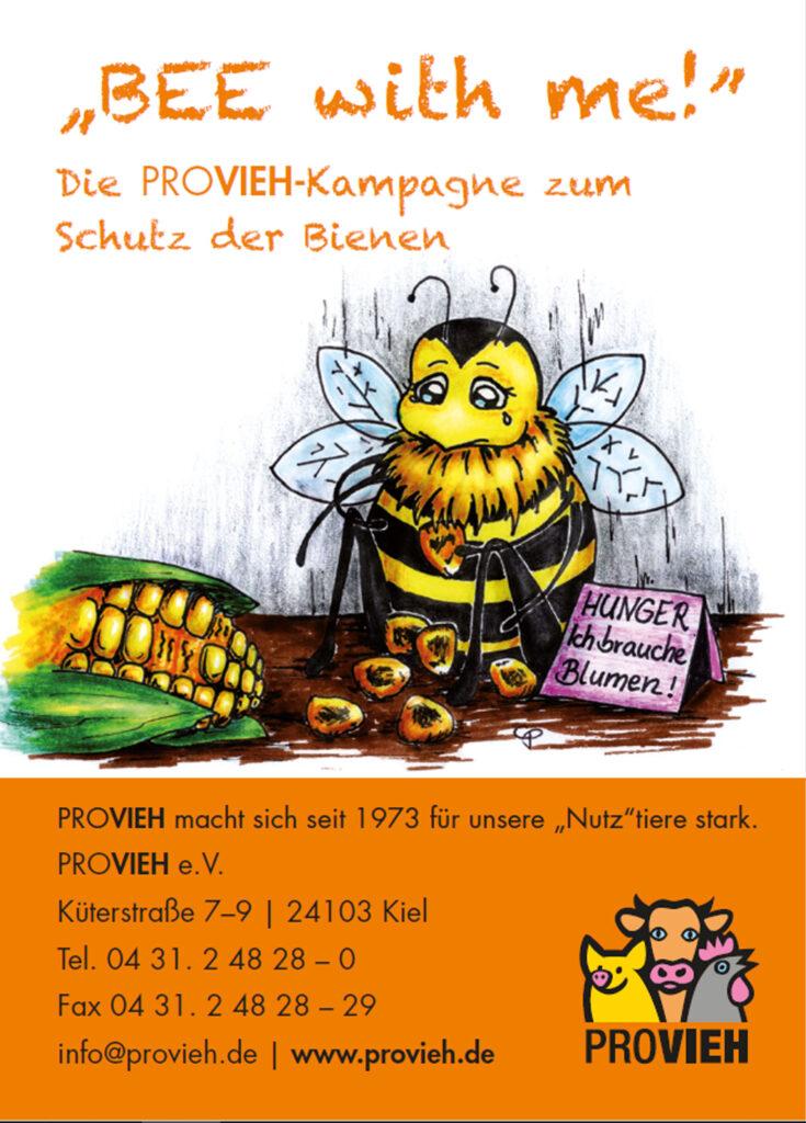 Freianzeigen Bienen