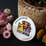Aufkleber Provieh Logo