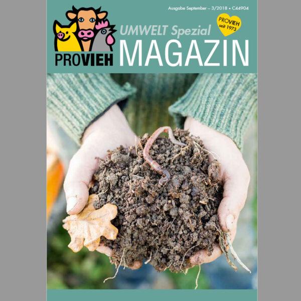 Magazin PROVIEH