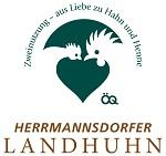 Logo Landhuhn