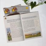 Testament Broschüre