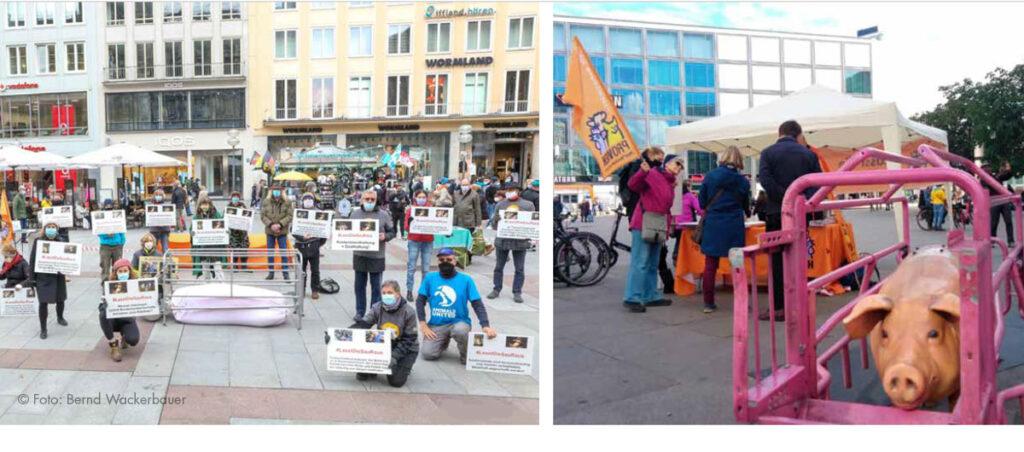 Aktionstag München